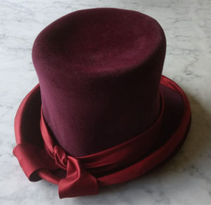 Top hat website